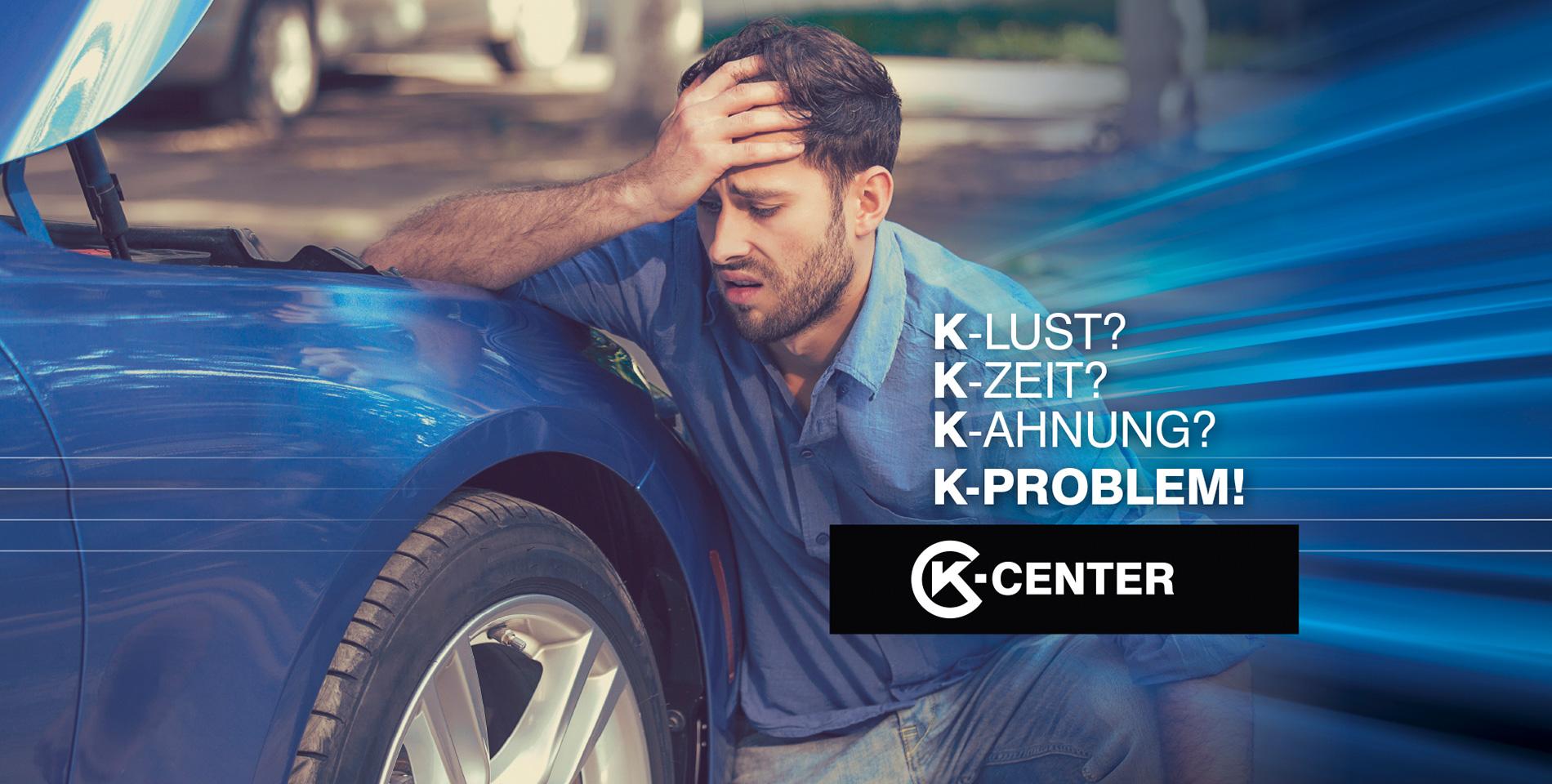K CENTER